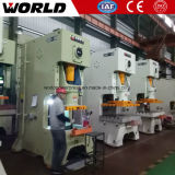 80ton C Frame Fixed Bed Power Press Machine (JH21-80)