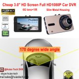 "Hot&Cheap 3.0"" Full HD1080p Car Camcorder Dash Camera Built with 5.0mega CMOS Lens, H264. Digital Video Recorder, HDMI out Mobile DVR-3013"
