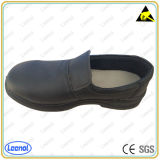 Leenol Cleanroom Antistatic ESD Spu Safety Slippers/Shoes