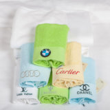 Promotional Hotel / Home Cotton Face / Hand / Bath Towel