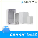 ABS Material Gray Box Distribution Box with IP66-67