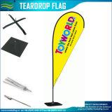 Custom Size Teardrop Flag (B-NF04F06002)