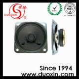 Dxyd57W-32z-8A-F 57mm*57mm Paper Cone Bluetooth PA Loudspeaker