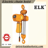7.5ton Electric Chain Hoist =Gear Hoist Clutch