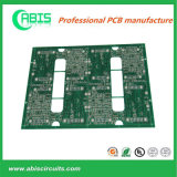 2 Layer HASL Quick Turn PCB Manufacture (FREE SAMPLE)