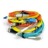 Sc LC Simplex/Duplex Fiber Optical Patchcord
