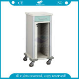 AG-Cht012 Good Quality Hot Sale Durable Cheap Medical Trolley