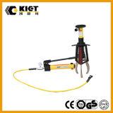 Anti-Skip Hydraulic Puller