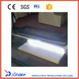 Xinder Electric Sliding Step for Motorhome and Caravan with Loading Capacity 250kg