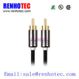 High Quality RCA Cable Audio Video Cable