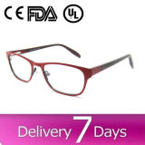 High Quality Fashion Metal Eyeglasses for Ladies Optical Frames