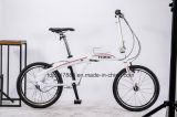 16′′mini Folding Bike, China Factory Made Sales Bicycle