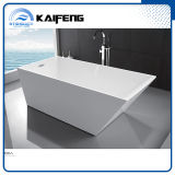 Cheap Modern Two Piece Freestanding Bathtub (KF-735B)