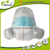 Disposable/Old People/Incontinence/Medical Supply/Adult Diaper (supplier/manufacturer/producer/factory/High Absorption Quality/Magic Tape)