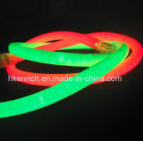 360 Degree Round LED Neon Flex Light for Decorate