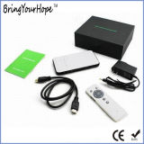 1080P Fashion Wi-Fi E-Share Airplay Mobile Mini Smart Projector (XH-MSP-001)