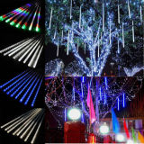 LED Meteor Shower Light for Disco and Christmas