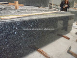 Natural Blue Pearl Granite Slab