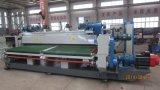 China Linyi Wood Veneer Rotary Peeling Cutting Lathe Machine