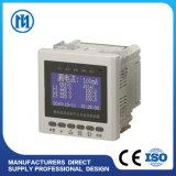 Three-Phase Electrical Monitoring LED Display Digital Multifunction Meter Panel Meter