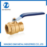 Dr 1003 Full Bore Brass Ball Valve
