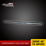 "49"" 300W Jeep Light Bar LED Driving Light for Cars"