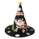 Christmas Festive Creative Cornered Hat