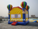 Inflatable Balloon Bouncy House, Jumping Bouncer, Bouncy Castle