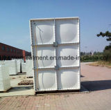 GRP/FRP/SMC Assemble Water Tank & Sectional Panel Tank