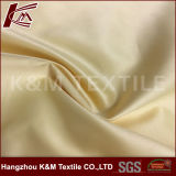 Low Price Light Fabric 550t 100% Polyester Pongee Satin Fabric
