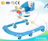 2017 Wholesale China Factory Directly Sell Round Baby Walker