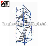 Metal Quick Stage Scaffold, Guangzhou Manufacturer