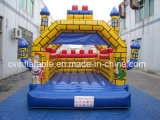 New Design Dinosaur Inflatable Castle