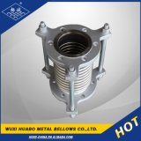 Stainless Steel Flange End Expansion Joint
