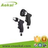Spray Guns Garden Tools Portable Double Water Metal Spray Gun