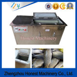 Commercial Fish Scale Removing Machine / Poultry Scale Remover