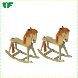 Hot Sale Kids Wooden Rocking Horse for Baby
