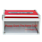 Light Weight Desktop Business Name Card Collection Box for Office