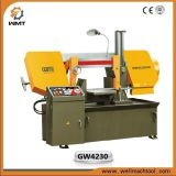 Horizontal Band Sawing Equipment Gw4250/70 with Ce Standard