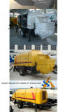 Construction Equipment Hot Selling Concrete Pumps for Sale in Europe