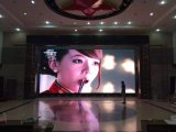 LED Video Wall Finely Processed Full Color LED Display