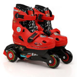 Children Skate with 3 Wheel PVC (YV-T01)