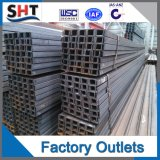 High Quality Steel U Channel for Construction (UC-001)
