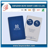 Customed Printing Plastic 125kHz Em Access Control ID Card