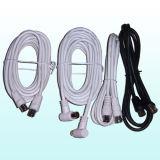 PAL Coaxial CATV Cable (3C2V RG58 RG59 RG6U)