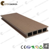 Outdoor Wood Plastic Decking Composite Wood Floor (TH-07)