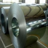 Dx51d Galvanized Zero Spangle Gi Steel Coil