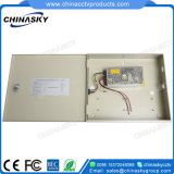12VDC 10AMP CCTV Power Supply with Battery Backup (12VDC10A1P/B)