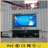 Full Color Video Advertising LED Outdoor Display