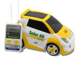 Amazing Radio Control Solar Power RC Car